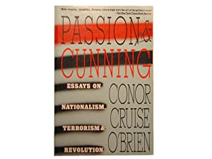 Passion and Cunning (Touchstone Books (Paperback)) Cruise O'brien