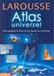 Atlas Universel Larousse (vf)