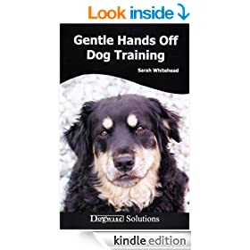 Gentle Hands Off Dog Training - Dogwise Solutions