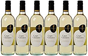 Kumala Cape Classics Chenin Blanc NV 75 cl (Case of 6)