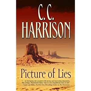 Picture of Lies (Five Star Mystery Series)