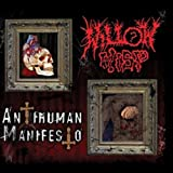 Antihuman Manifesto by Willow Wisp (2010-11-09)