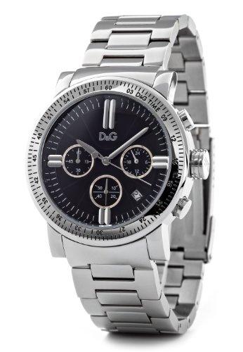 D&G Dolce&Gabbana DW0675 - Orologio uomo
