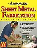 Advanced Sheet Metal Fabrication