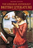 The Longman Anthology of British Literature, Volumes 2A, 2B & 2C Package: Romantics to 20th Century (032112880X) by David Damrosch