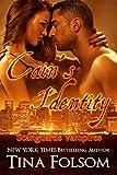 Cain's Identity (Scanguards Vampires Book 9) (English Edition)