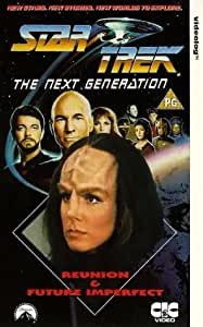 Future Imperfect [VHS]