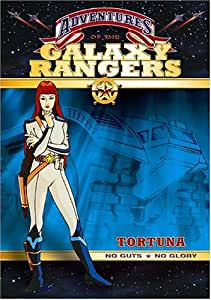 Adventures of the Galaxy Rangers - Tortuna