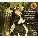 Puccini: La Rondine