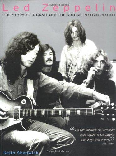 Led Zeppelin: 1968-1980