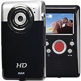 RCA Small Wonder EZ2120BK HD Camcorder - Black