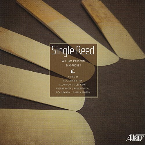single-reed