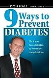 9 Ways to Prevent Diabetes