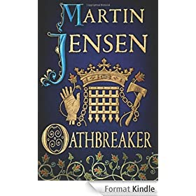 Oathbreaker (The King's Hounds series Book 2) (English Edition)