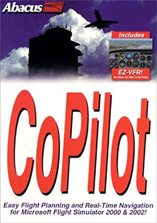 Copilot: add-on for Microsoft Flight Simulator 2002 & 2000