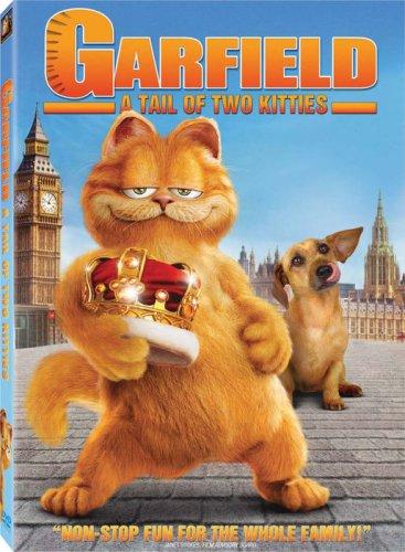 Garfield: A Tail of Two Kitties / Гарфилд 2 (2006)