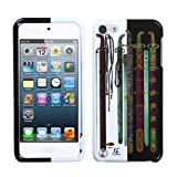 MYBAT Ancient Swords Phone Protector Cover for APPLE iPod touch (5th generation)