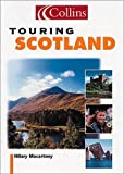 img - for Collins Touring Scotland (Collins Pocket Reference) book / textbook / text book