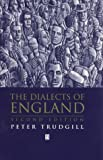 The Dialects of England, Second Edition (0631218149) by Peter Trudgill