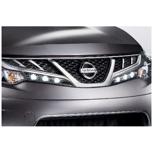 Amazon.com: Genuine Nissan Accessories B66M0-1AA0A LED Daytime Driving