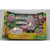 Strawberry Shortcake Raspberry Torte Baking Playset