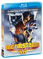 Metalstorm: The Destruction Of Jared-Syn (3D Bluray / Bluray) [Blu-ray] from Shout! Factory