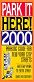 Park It Here! 2000