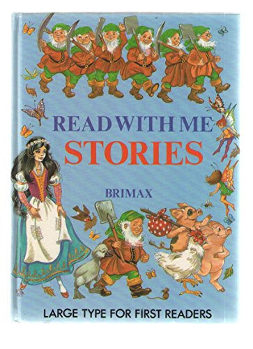 Read With Me Stories