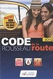 echange, troc Codes Rousseau - Code Rousseau de la route