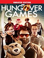 The Hungover Games Unrated [HD]