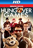 The Hungover Games (Unrated) [HD]