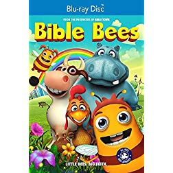Bible Bees [Blu-ray]