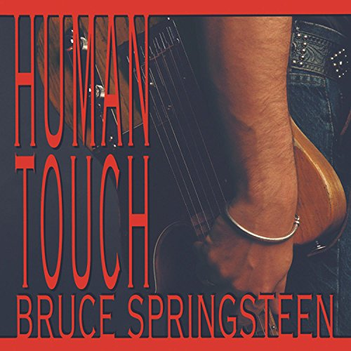 human touch audio cd springsteen bruce