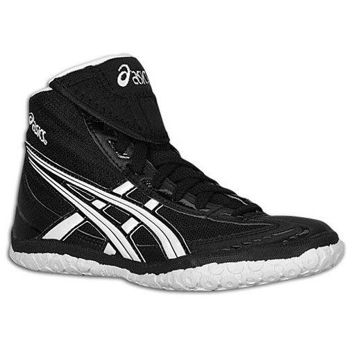 ASICS Fuerte™ Junior Wrestling Shoes
