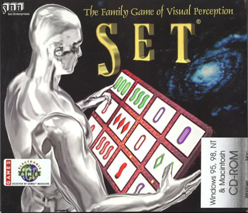 SET:  The Computer Game
