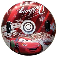 Buy Ball, Bounce & Sport Cars Snow Tube by Ball, Bounce & Sport