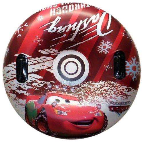 Ball, Bounce & Sport Cars Snow Tube