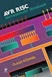 img - for AVR RISC Microcontroller Handbook book / textbook / text book