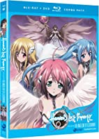Heavens Lost Property The Angeloid Of Clockwork Blu-raydvd Combo from Funimation