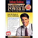 Introduction to Anthony Robbin's Personal Power II (Vol 2) ~ Anthony Robbins