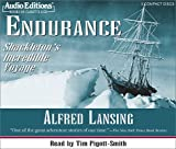 Endurance: Shackletons Incredible Voyage (Audio Editions)