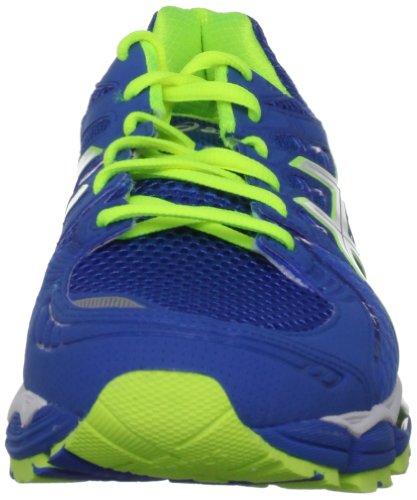 asics gel nimbus 14 mens running shoes t241n 4200