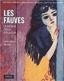 echange, troc Jean-Louis Ferrier - Les Fauves