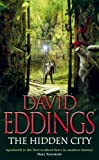 The Hidden City (Tamuli) (0007217080) by Eddings, David