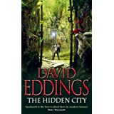 The Hidden City (Tamuli)by David Eddings