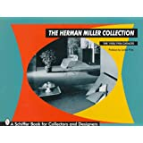 The Herman Miller Collection: The 1955/1956 Catalog (Schiffer Book for Collectors and Designers)