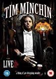 Tim Minchin and The Heritage Orchestra - Live at The Royal Albert Hall [DVD]