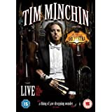 Tim Minchin and The Heritage Orchestra - Live at The Royal Albert Hall [DVD]by Tim Minchin