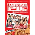 American Pie 3 Movie Pack (Bilingual)