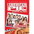 American Pie 3 Movie Pack
